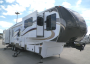 Used 2013 Dutchmen INFINITY 3855 Fifth Wheel For Sale