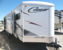 Used 2010 Keystone Cougar 30 WCV Travel Trailer For Sale
