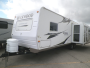 Used 2008 Rockwood Rv Signature 8314SS Travel Trailer For Sale