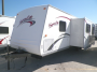 Used 2008 HYPERLITE HYPERLITE 28RDB Travel Trailer For Sale