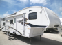 Used 2007 Keystone Cougar 301BHS Fifth Wheel For Sale