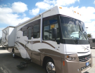 Used 2007 Winnebago Voyage 35L Class A - Gas For Sale
