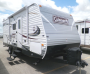Used 2013 Coleman Coleman CTS191QB Travel Trailer For Sale