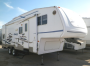 Used 2005 Keystone Cougar 245EFS Fifth Wheel For Sale
