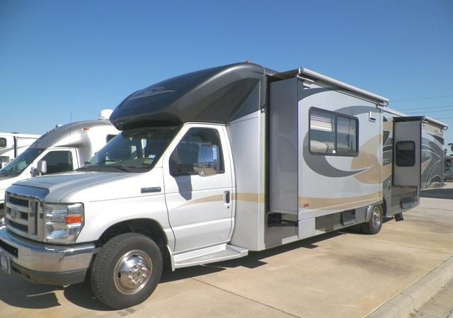Used class c winnebago rvs and motorhomes for sale for Used class c motor home