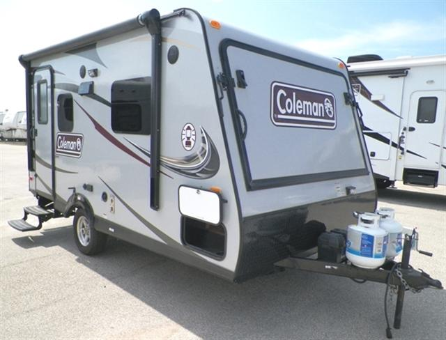 Buy a Used Coleman Coleman in Katy, TX.