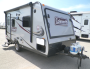 Used 2013 Coleman Coleman CTE171 Hybrid Travel Trailer For Sale