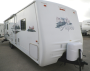 Used 2006 Frontier Aspen 29 L Travel Trailer For Sale