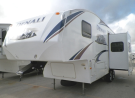 Used 2010 Dutchmen Denali 260RKX Fifth Wheel For Sale