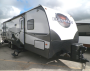 Used 2014 CROSSROADS RV ELEVATION 3210 Travel Trailer Toyhauler For Sale