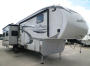 Used 2011 Keystone Montana M 313 RE Fifth Wheel For Sale
