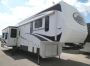 Used 2008 Dutchmen Grand Junction 340 RE Fifth Wheel For Sale