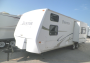 Used 2007 K-Z Frontier 2809 Travel Trailer For Sale