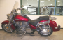 Used 2005 HONDA Cruiser VTX18C35-C Other For Sale