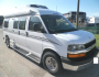 Used 2012 Roadtrek Roadtrek 190 Class B For Sale