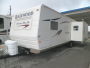 Used 2008 Forest River Rockwood 831 SS Travel Trailer For Sale