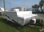Used 2009 Jayco Jayco 1206 Pop Up For Sale