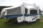 Used 2009 Jayco Jay Series 1206 Pop Up For Sale