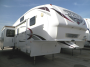 Used 2011 Palomino Sabre 31 CKTS Fifth Wheel For Sale