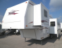 Used 2001 Fleetwood Terry 305 EXL Fifth Wheel For Sale