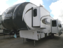 Used 2014 Forest River Wildcat 313RE Fifth Wheel For Sale