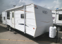Used 2011 Skyline LAYTON JOEY 196 Travel Trailer For Sale