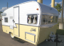 New 2015 Shasta AIRFLYTE 16 Travel Trailer For Sale