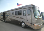 Used 2005 Newmar Mountain Aire 4301 Class A - Diesel For Sale