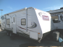 Used 2013 Keystone Coleman 274BH Travel Trailer For Sale