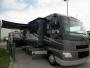 Used 2011 Fourwinds SERRANO 31V Class A - Diesel For Sale