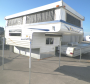 Used 2008 Sun Valley Sunlite EAGLE WINDOW Truck Camper For Sale