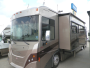 Used 2008 Winnebago Journey 39Z Class A - Diesel For Sale