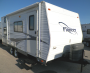 Used 2006 Fleetwood Pioneer 18CR Travel Trailer For Sale