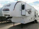 Used 2010 Keystone Laredo 310RE Fifth Wheel For Sale