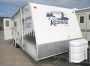 Used 2007 Skamper Kodiak 24 RBS Travel Trailer For Sale