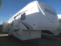 Used 2007 Gulfstream Mako BLUE WATER Fifth Wheel For Sale