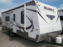 Used 2012 Keystone Hornet 23B Travel Trailer For Sale