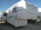 Used 2005 Heartland Landmark MT RUSHMORE Fifth Wheel For Sale