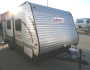 New 2015 Coleman Coleman CTS16FB Travel Trailer For Sale