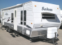 Used 2007 Forest River Salem 26F Travel Trailer For Sale
