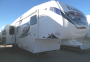 Used 2013 Heartland ELK RIDGE 34TSRE Fifth Wheel For Sale
