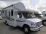 Used 2013 Thor Freedom Elite 23U Class C For Sale