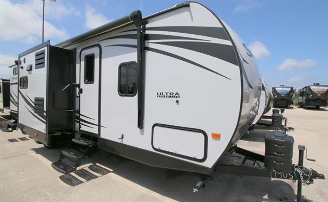 2015 Forest River SOLAIRE ULTRA-LITE