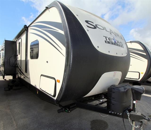 2016 Forest River SOLAIRE ECLIPSE