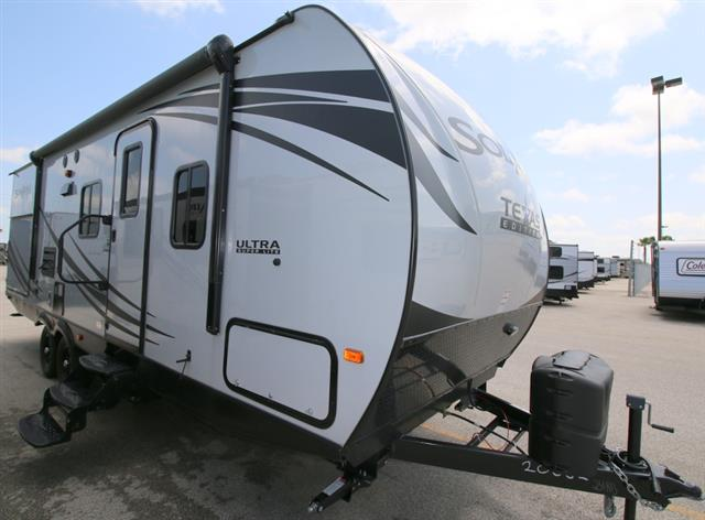 New 2016 Forest River SOLAIRE ULTRA-LITE 251RBSS Travel Trailer For Sale