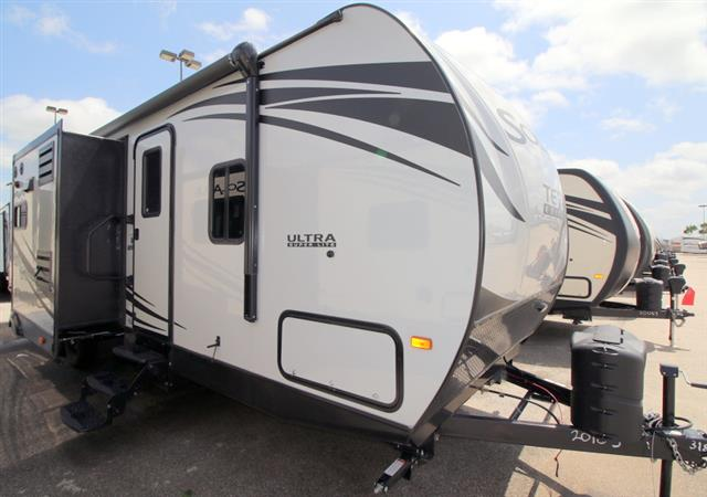 New 2016 Forest River SOLAIRE ULTRA-LITE 318TSBHK Travel Trailer For Sale