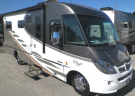 New 2015 Itasca REYO 25Q Class A - Diesel For Sale