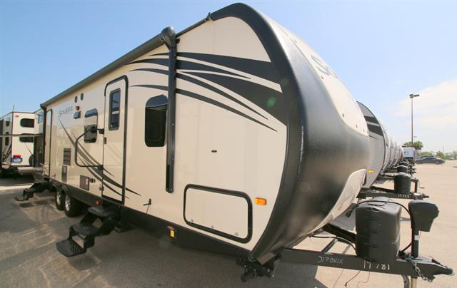 2015 Forest River SOLAIRE ECLIPSE