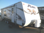 Used 2013 Palomino Puma 25 RS Travel Trailer For Sale