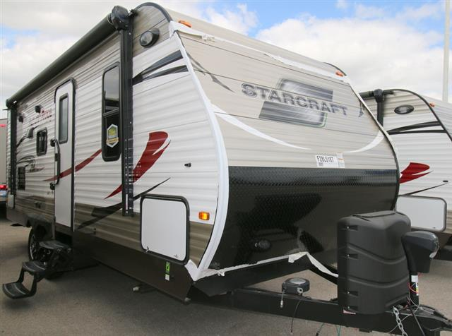 New 2015 Starcraft AUTUMN RIDGE 245DS Travel Trailer For Sale